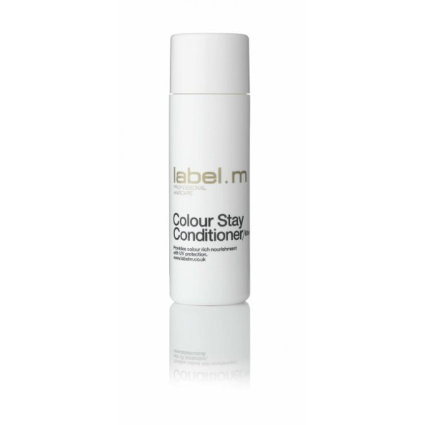 COLOUR STAY CONDITIONER - 60ML