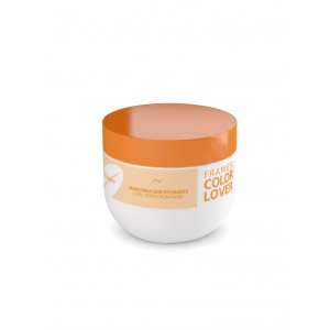 CURL DEFINITION MASK