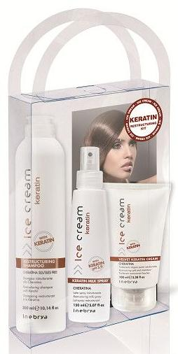 KERATIN BI-PHASE KIT