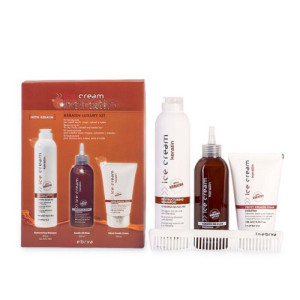 KERATIN LUXURY KIT