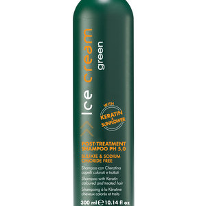 POST-TREATMENT SHAMPOO